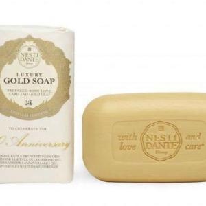Nesti Dante Gold - arany szappan - 250 gr