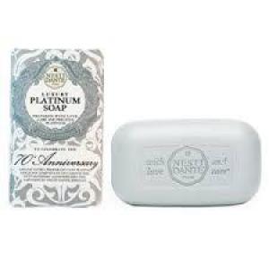 Nesti Dante Platinum - platina szappan - 250 gr