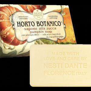 Nesti Dante sütőtök natúrszappan - 250 gr