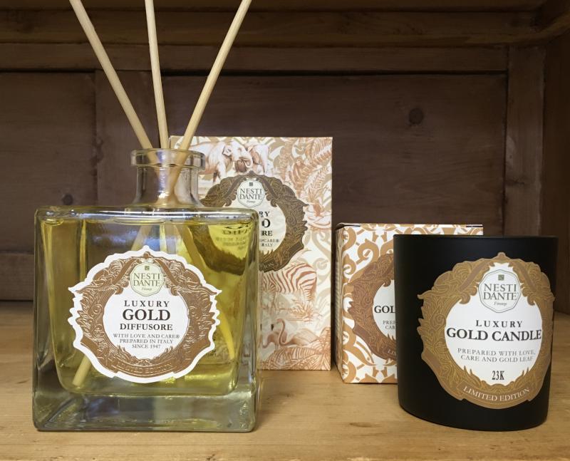 Illatos otthon - Gold csomag