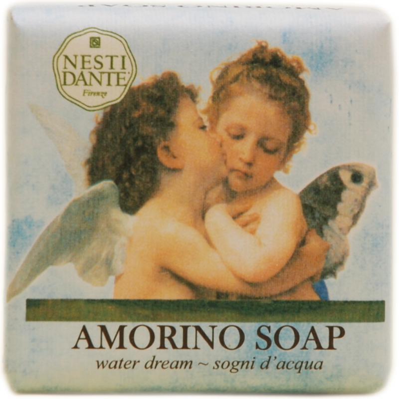 Nesti Dante Amorino Water Dream - Álmodozás a vízben natúrszappan - 150gr