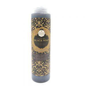 Nesti Dante Black - Fekete - hab- és tusfürdő - 300 ml