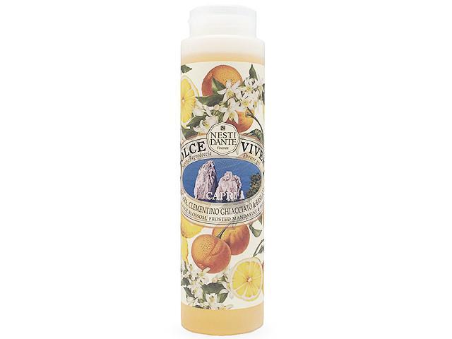 Nesti Dante Dolce Vivere Capri hab- és tusfürdő - 300 ml