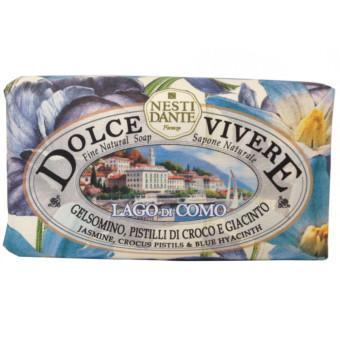 Nesti Dante Dolce Vivere - Lago di Como natúrszappan - 250 gr