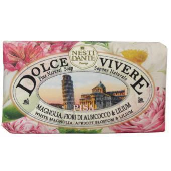 Nesti Dante Dolce Vivere - Pisa natúrszappan - 250 gr