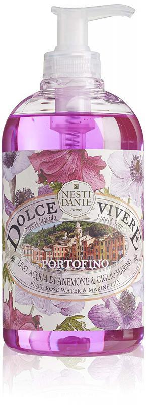 Nesti Dante Dolce Vivere Portofino Folyékony szappan - 500 ml