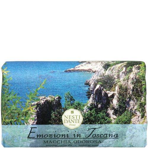 Nesti Dante Emozioni in Toscana - Mediterrán érintés natúrszappan - 250 gr