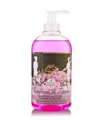 Nesti Dante Emozioni in Toscana Virágzó kert Folyékony szappan - 500 ml