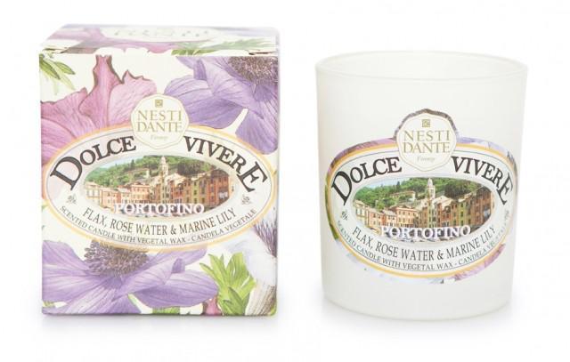 Nesti Dante illatmécses - Dolce Vivere Portofino