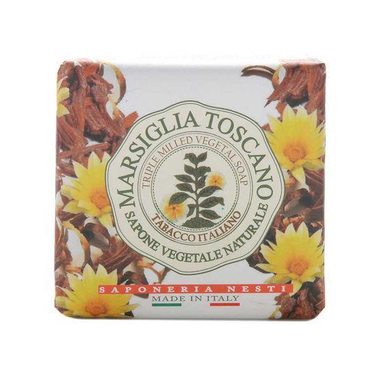 Nesti Dante Marsiglia Toscana - Tabacco natúrszappan - 200 gr