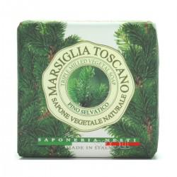 Nesti Dante Marsiglia Toscano - Pino Selvatico - erdei fenyő natúrszappan - 200 gr
