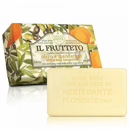Nesti Dante Olíva-mandarin szappan - 250 gr