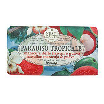Nesti Dante Paradiso Tropicale - Maracuja-guava feszesítő natúrszappan - 250 gr