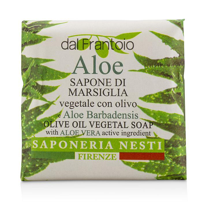 Nesti Dante szappan - aloe - 100 gr