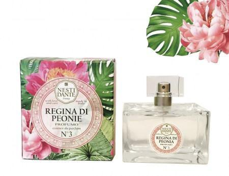 Nesti Dante With Love and Care No. 3. - Regina di Peonie  EDP 100 ml