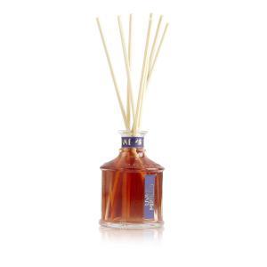 Erbario Toscano szobaillatosító diffúzor - szőlő-áfonya - 100 ml