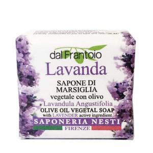 Nesti Dante dal frantoio - Levendula szappan - 100 gr