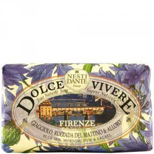 Nesti Dante Dolce Vivere - Firenze natúrszappan - 250 gr