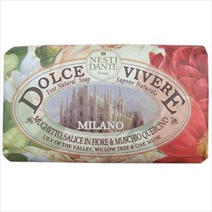 Nesti Dante Dolce Vivere - Milano natúrszappan - 250 gr
