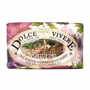 Nesti Dante Dolce Vivere - Portofino natúrszappan - 250 gr