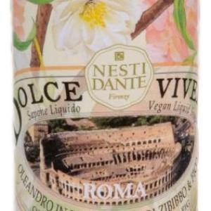 Nesti Dante Dolce Vivere Roma hab- és tusfürdő - 300 ml