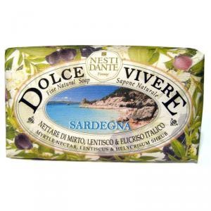 Nesti Dante Dolce Vivere - Sardegna natúrszappan - 250 gr