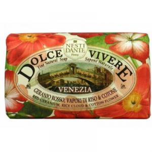 Nesti Dante Dolce Vivere - Venezia natúrszappan - 250 gr