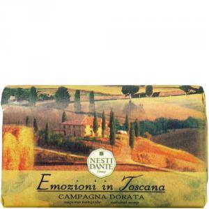 Nesti Dante Emozioni in Toscana - Aranyló rét natúrszappan - 250 gr