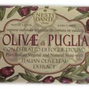 Nesti Dante Olivae - Oliva di Puglia natúrszappan - 150gr