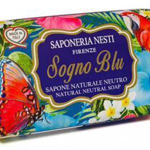 Nesti Dante Sogno Blu szappan - 125 gr