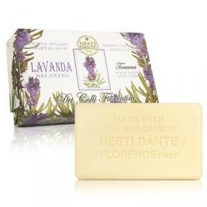 Nesti Dante toszkán levendula natúrszappan - 250 gr