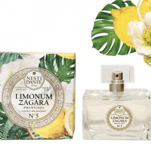 Nesti Dante With Love and Care No. 5. - Limonum Zagara  EDP 100 ml