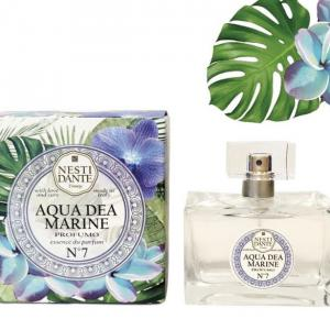 Nesti Dante With Love and Care No. 7. - Aqua dea Marina  EDP 100 ml