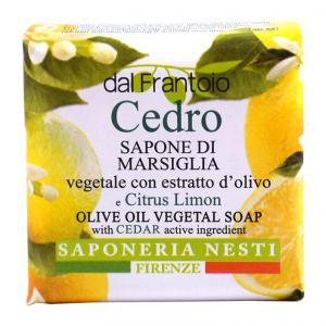Nesti Il frantoio cedro szappan - 100 gr