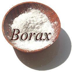Borax (1 kg)