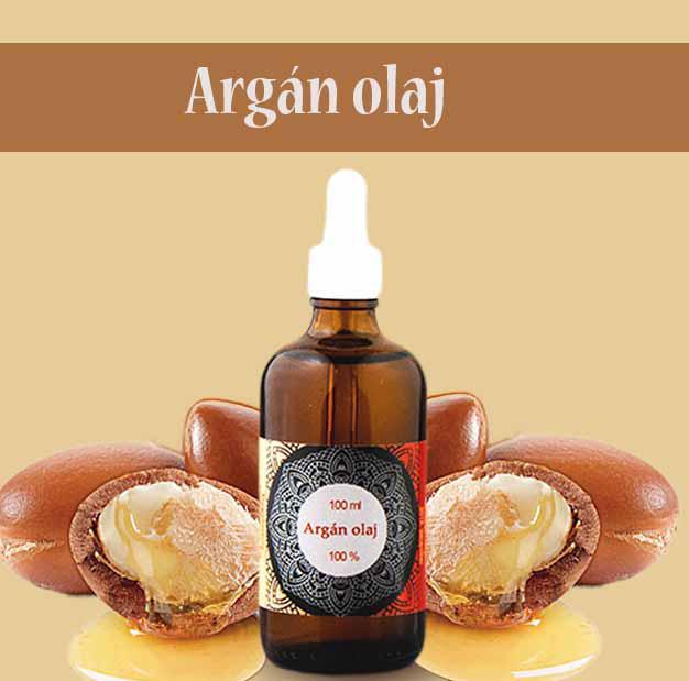 Cudy Argán olaj (100 ml)