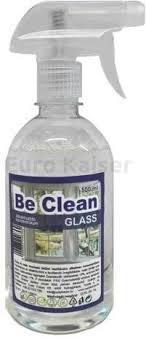 Cudy Be Clean Glass ablaktisztító folyadék (500 ml)