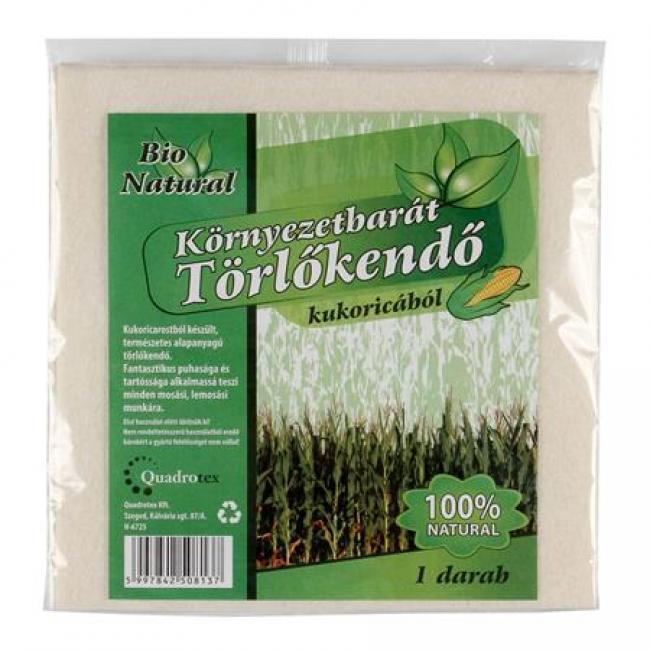 Cudy Bio Natural törlőkendő (1 db)