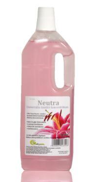Cudy Neutra általános tisztítószer, virág (1 l)