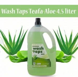 Cudy Wash Taps folyékony mosószer, teafa-aloe (4,5 l)