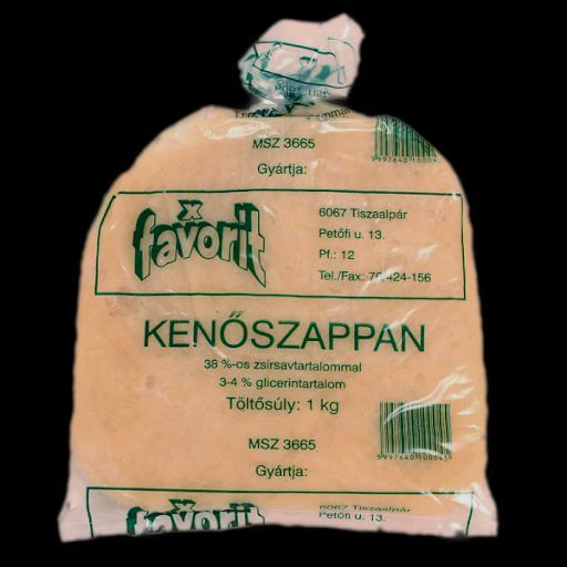 Kenőszappan (1 kg)
