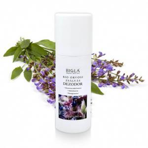 Biola Bio orvosi zsályás dezodor (125 ml)