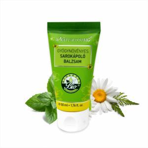 Biola Gyógynövényes sarokápoló balzsam (50 ml)