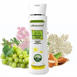 Biola Olaszrizling flavonoidos krémhabfürdő (250 ml)