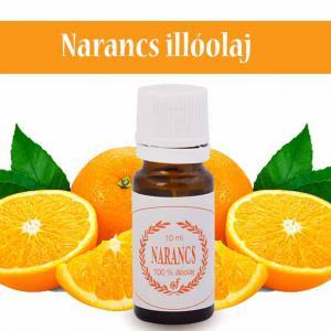 Cudy illóolaj, narancs (10 ml)
