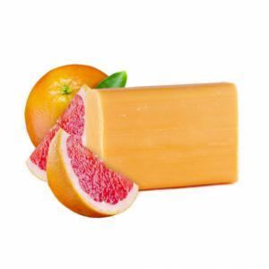 Yamuna hidegen sajtolt szappan, Grapefruit (110 g)