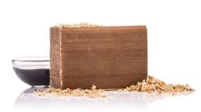 Yamuna hidegen sajtolt szappan, Ichtyolos (110 g)