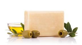 Yamuna hidegen sajtolt szappan, Oliva (110 g)