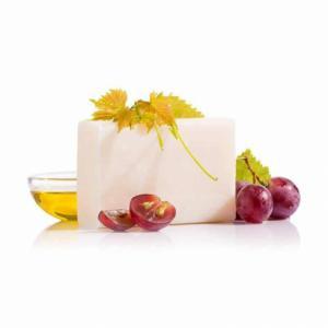 Yamuna hidegen sajtolt szappan, Szőlőmagolajos (110 g)