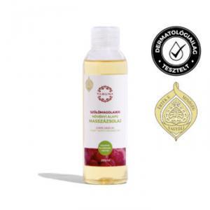 Yamuna masszázsolaj, szőlőmagolajos (250 ml)
